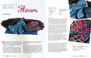 beret-fleurs