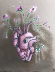 Flowers of Arrhythmia