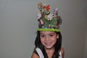 AG in Garden Crown