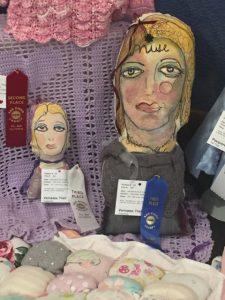 Dolls San diego Fair 2017