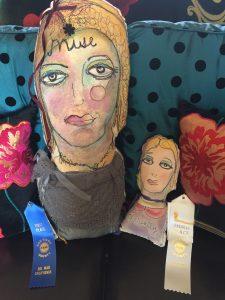 Muse oh Really Dolls San Diego Fair